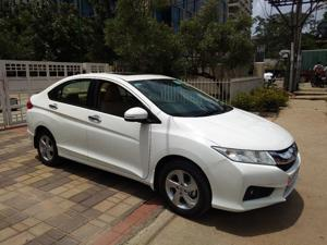 Honda City 1.5 V AT (2015)