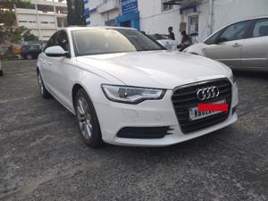 Audi A6 2.0 TDI Premium+