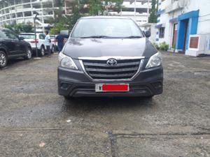 Toyota Innova 2.5 G (Diesel) 8 STR Euro4 (2015)