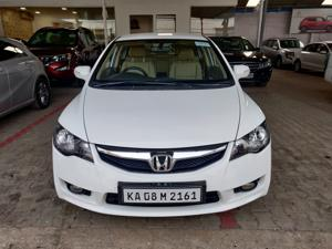 Honda Civic 1.8V AT (2010)