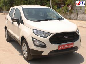 Ford EcoSport 1.5 TDCi Ambiente (MT) Diesel (2017) in Ahmedabad
