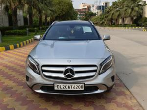 Mercedes Benz GLA Class GLA200 Sport (2014) in Faridabad