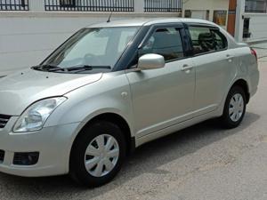 Maruti Suzuki Swift Dzire VXi (2011)
