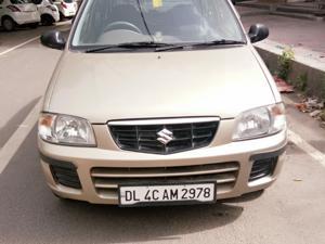 Maruti Suzuki Alto XCITE (2010) in New Delhi