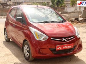Hyundai Eon D-Lite + (2013) in Ahmedabad