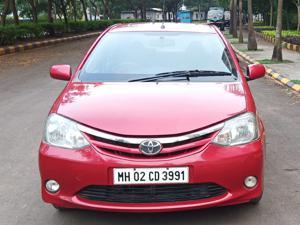 Toyota Etios VX (2011)