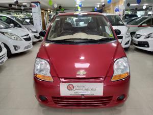Chevrolet Spark LS 1.0 (2011) in Bangalore