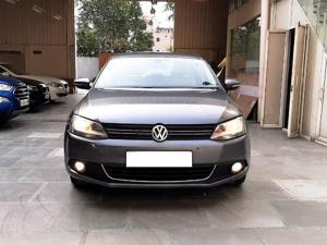 Volkswagen Jetta Comfortline TDI (2013)