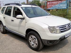 Renault Duster RxL Petrol (2014) in New Delhi