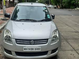 Maruti Suzuki Swift Dzire LXi (2008) in Pune