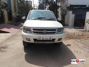 Tata Safari 4x2 VX DiCOR 2.2 VTT (2010)