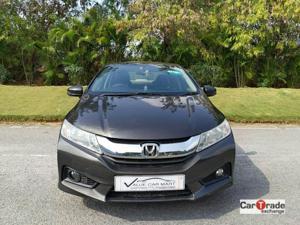 Honda City V 1.5L i-DTEC (2015)
