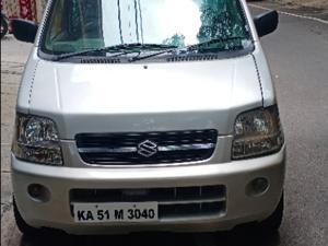 Maruti Suzuki Wagon R VXI (2006) in Bangalore