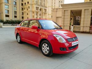 Maruti Suzuki Swift Dzire ZXi (2008) in Thane
