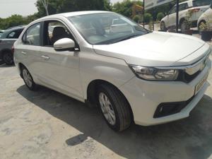 Honda Amaze 1.2 V MT Petrol