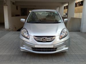 Honda Amaze E MT Diesel (2014)