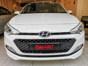 Hyundai Elite i20 1.2 Kappa Dual VTVT 5-Speed Manual Asta (O) (2017) in Jagraon