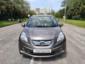 Honda Amaze 1.2 VX AT i-VTEC (2014) in Hyderabad