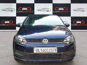 Volkswagen Polo Trendline 1.2L (P) (2015)