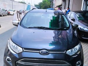 Ford EcoSport 1.5 TDCi Titanium (MT) Diesel (2014) in New Delhi