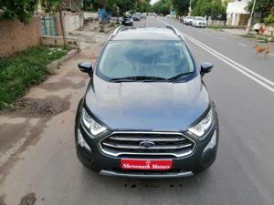 Ford EcoSport 1.5 TDCi Titanium (MT) Diesel (2019) in Ahmedabad