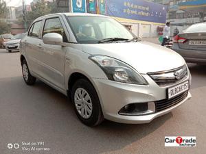 Maruti Suzuki Swift Dzire LDi BS IV (2014) in New Delhi