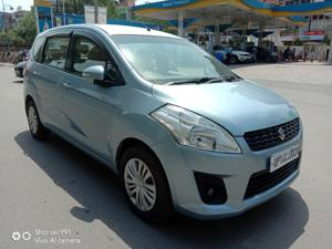 Maruti Suzuki Ertiga VXI BS IV (2014) in New Delhi
