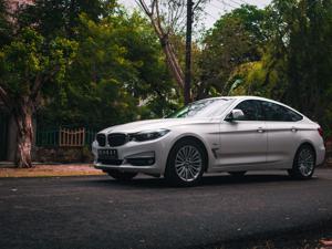 BMW 3 Series GT 320d Luxury Line (2017) in New Delhi