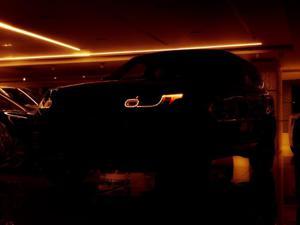 Land Rover Range Rover Sport 3.0 TDV6 HSE Diesel
