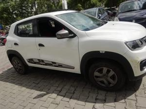 Renault Kwid 1.0 RXT AMT (2017) in Bangalore