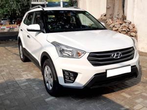 Hyundai Creta EX 1.5 Diesel