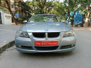 BMW 3 Series 320i Sedan (2009) in Bangalore