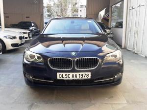 BMW 5 Series 520d Sedan (2011) in Faridabad