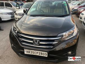 Honda CR V 2.4L 2WD AT (2015)