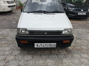 Maruti Suzuki 800 AC (2003) in Jaipur