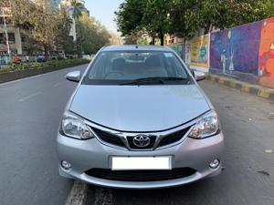 Toyota Etios VX (2015) in Mumbai
