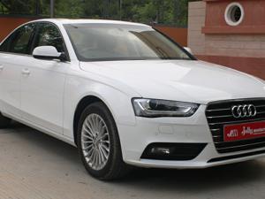 Audi A4 1.8 TFSI (2016)
