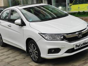 Honda City VX 1.5L i-VTEC (2017) in Bangalore