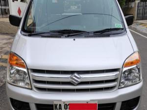 Maruti Suzuki Wagon R LXI (2009) in Bangalore