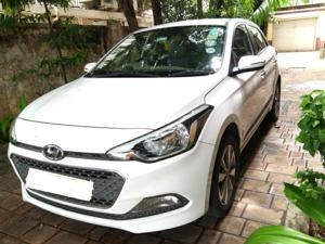 Hyundai Elite i20 1.2 Kappa VTVT Asta Petrol (2015) in Thane