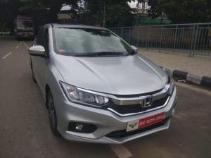 Honda City VX 1.5L i-VTEC CVT (2018)