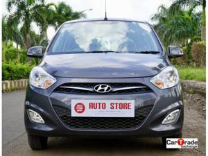 Hyundai i10 Sportz 1.2 AT (2013) in Shirdi