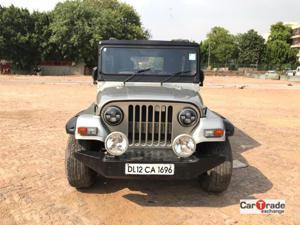 Mahindra Thar CRDe 4x4 BS IV (2011) in New Delhi