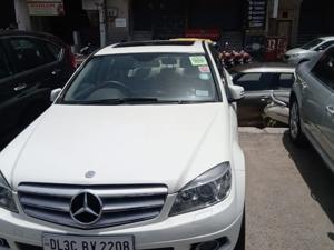 Mercedes Benz C Class 2011 C 200 CGI (2011) in Faridabad