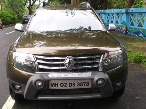 Renault Duster 110 PS RxL ADVENTURE (2014) in Mumbai