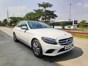 Mercedes Benz C Class C 220 CDI Style (2019) in Pune