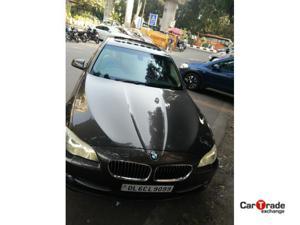 BMW 5 Series 525d Sedan Luxury Plus (2011) in Noida