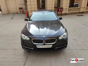 BMW 5 Series 520d Prestige (2016)