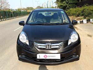 Honda Amaze 1.2 S i-VTEC (2015)