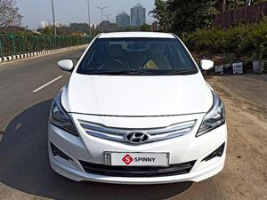 Hyundai Verna E 1.4 CRDi (2017) in Faridabad